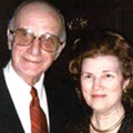Ernest and Mary Esch